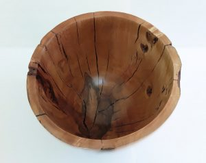 Pepperwood Bowl